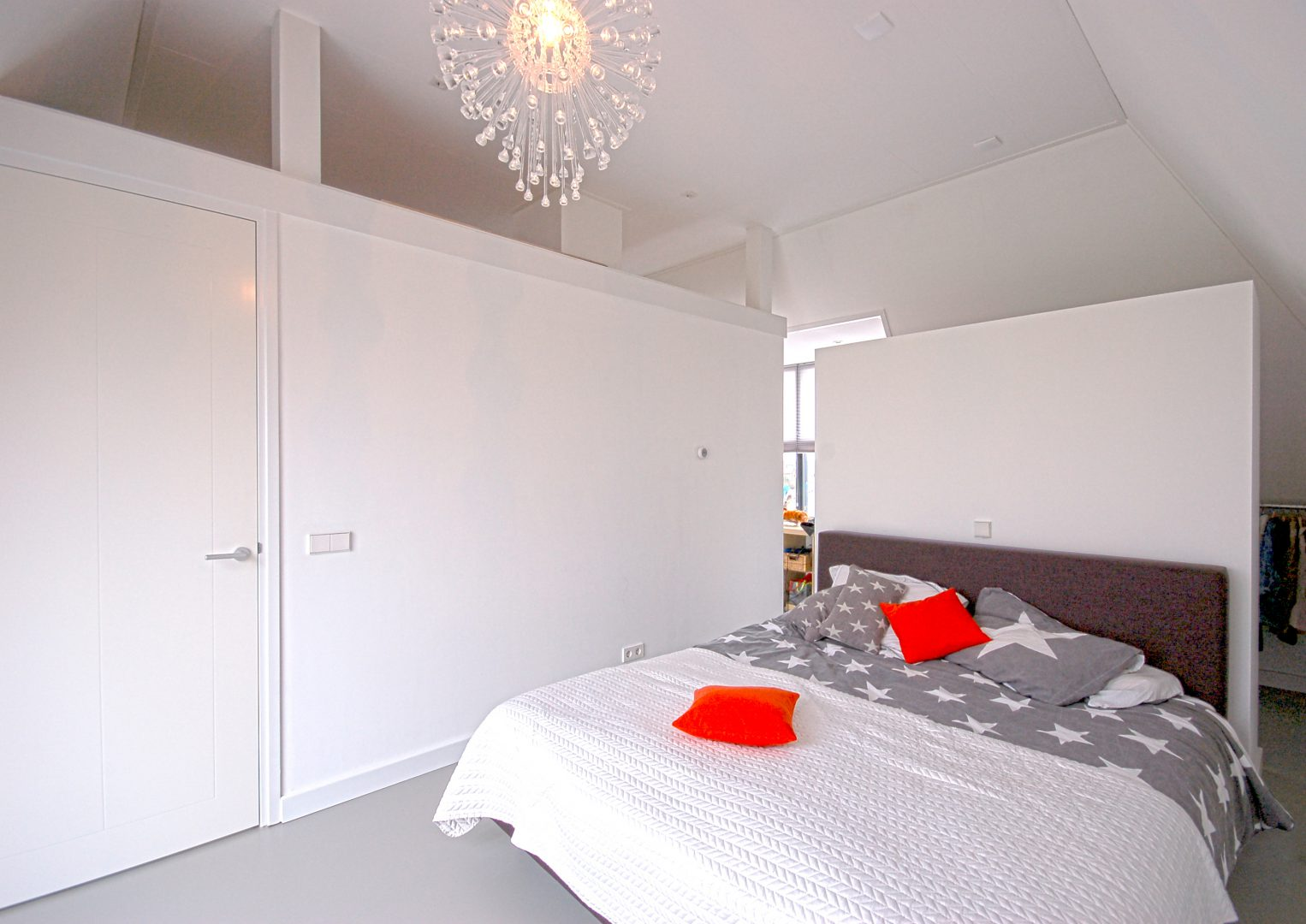 Duurzame Villa te Limmen Zijlstra Schipper Architecten Noord-Holland slaapkamer v2