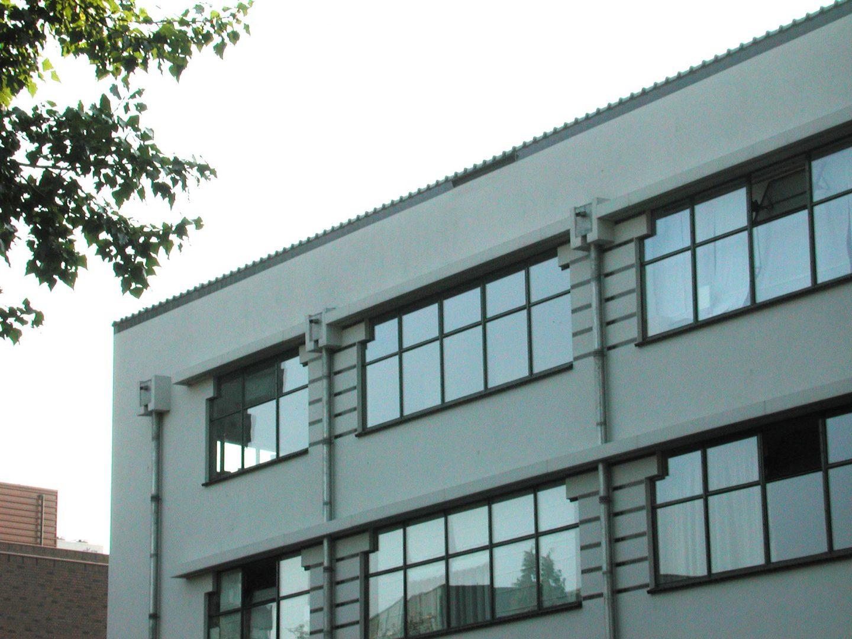 Transformatie monument Maison d'Essence 2