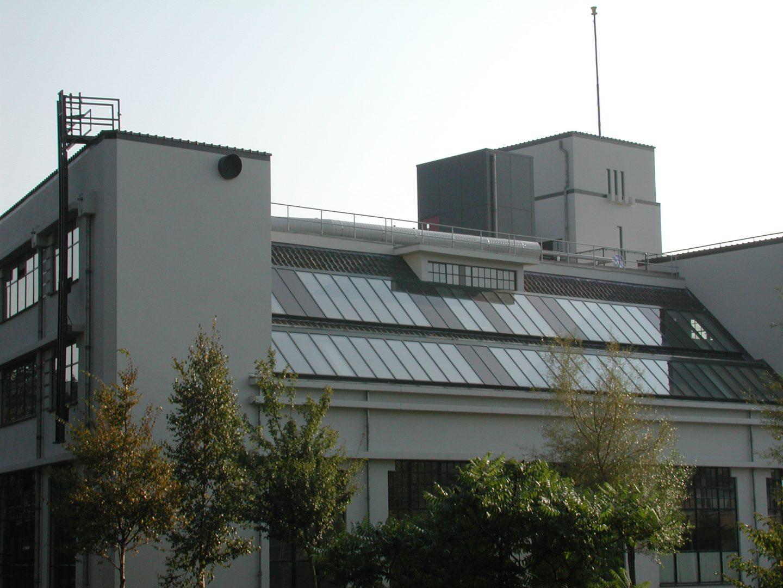 Transformatie monument Maison d'Essence 3