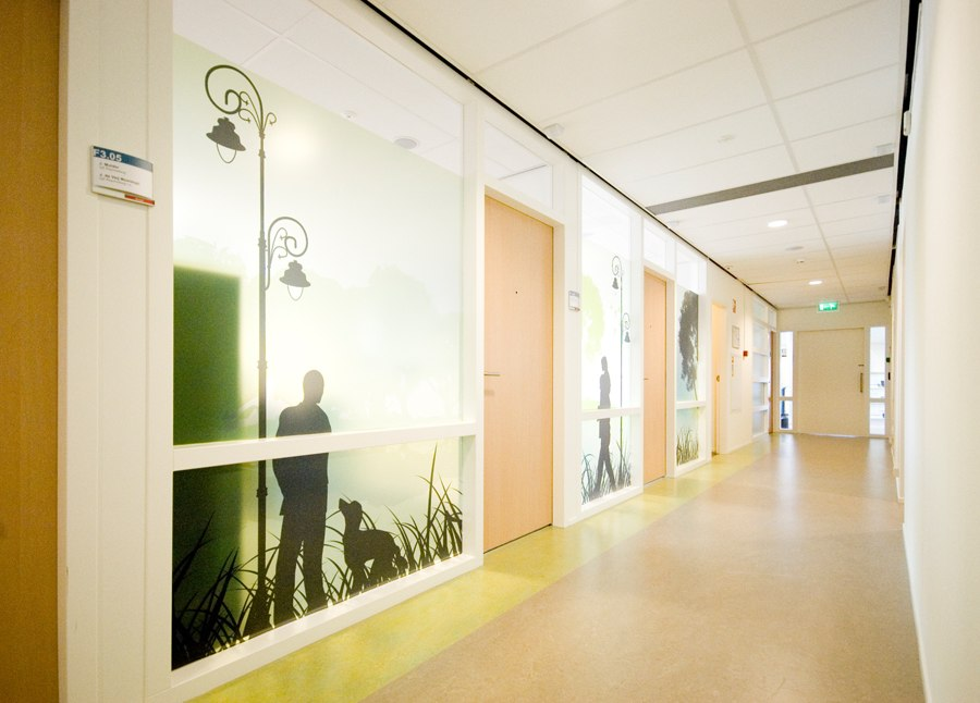 Interieur-architect-Noord-Holland-Gang