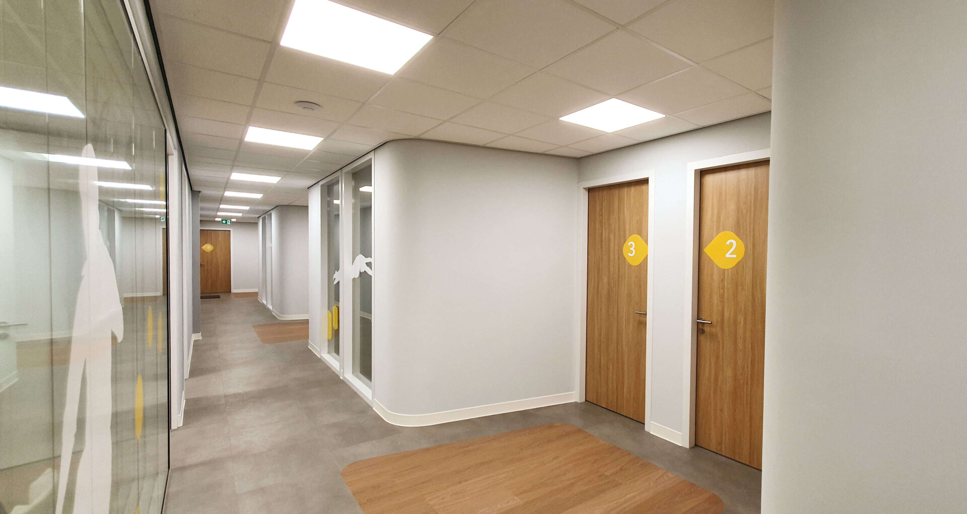 Interieur-ontwerp-archictecten-bureau-Zijlstra-Schipper-Noord-Holland-Wormer-gezondheidszorg-zorg-Gangzone-01a